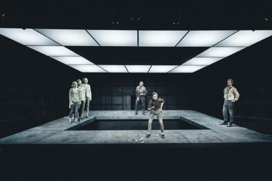 100Sange, Aarhus Teater 2021